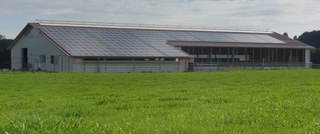 German dairy farm powered by the sun - SMA Energy System - Business