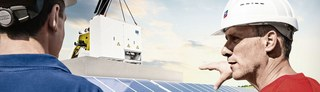 SMA Repowering: Simply more. Discover a new level of PV performance.