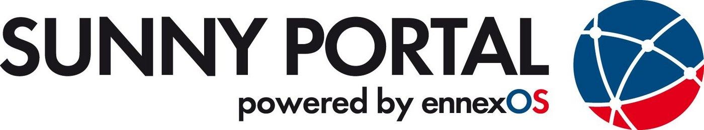 SMA Sunny Portal powered by ennexOS