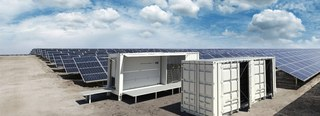 SMA Large-Scale Storage Day - Megawatt-Class Storage Solutions