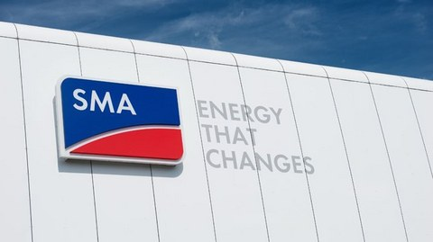 Dr.-Ing. Jürgen Reinert appointed Chief Executive Officer of SMA – Pierre-Pascal Urbon Leaves Company