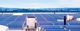 SMA commercial PV plants