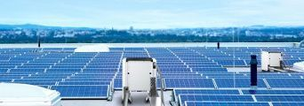 Commercial PV Systems - Reduce Operating Costs