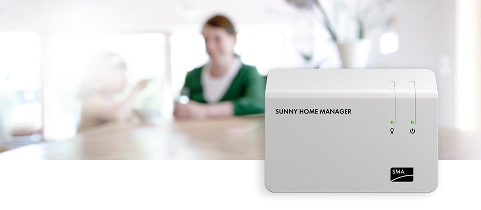 SUNNY HOME MANAGER