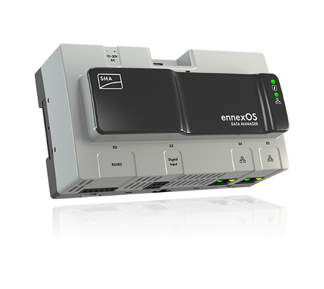 SMA Data Manager M