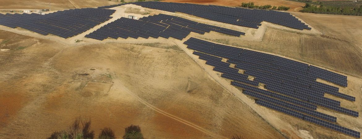 PV power plant - Avcilar, Turkey