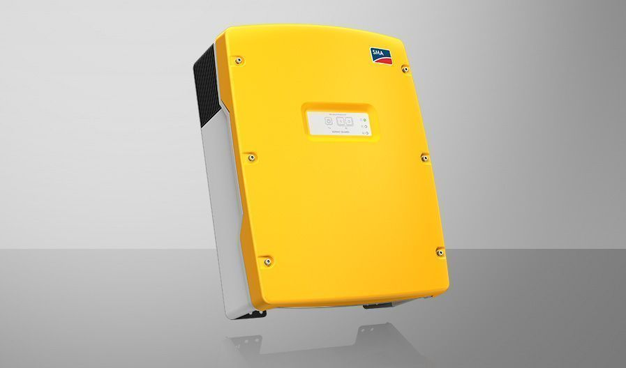 Off-Grid Products - SMA Sunbelt Energy GmbH